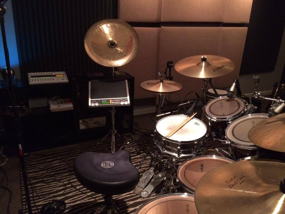 The Studio 6