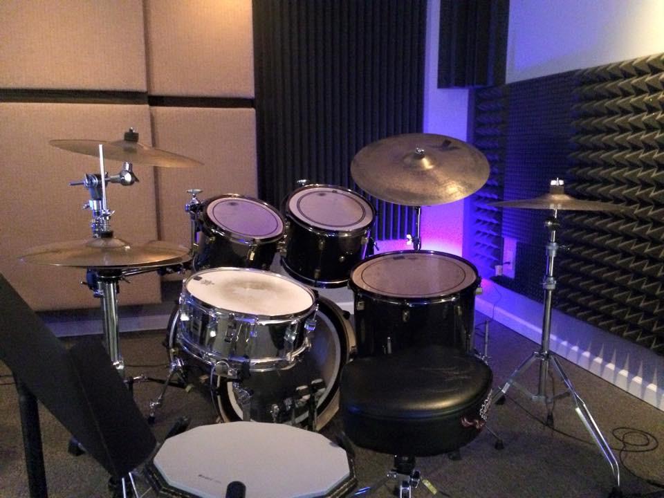 The Studio 7